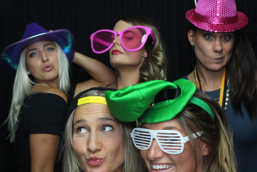 Sporting Clubs - Photobooth in Perth (2)