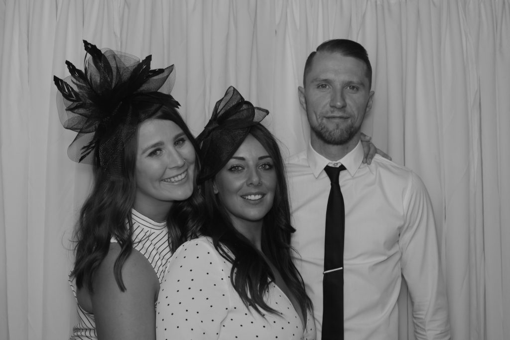 Open or Enclosed Photo Booth - Perth