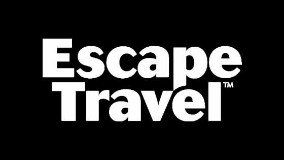 Corporate logo 1 – Escape Travel