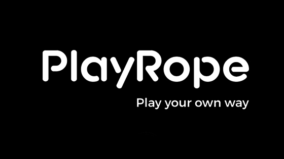 Corporate logo 10 – Playrope