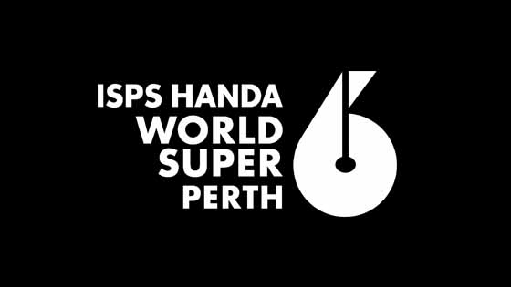 Corporate logo 11 – World Super 6