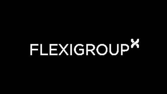 Corporate logo 12 – Flexigroup