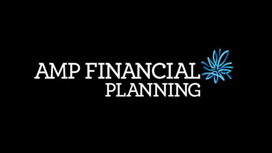 Corporate logo 7 – AMP Financial Planning