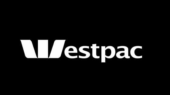 Corporate logo 8 – Westpac