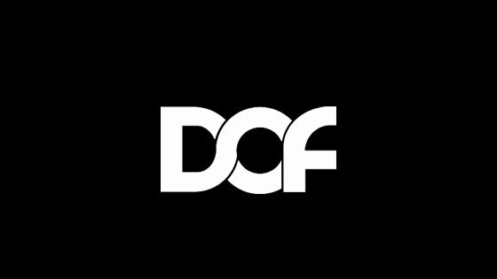 Corporate logo 9 – DOF