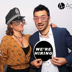 Perth Photo Booth Hosts - Adept Photo Booths Perth